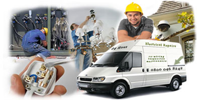 Didcot electricians